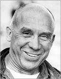 Thomas Merton - smile