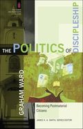 The Politics of Discipleship - Cover
