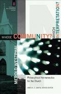 Westphal-whose-community