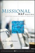 Missional Map-Making - Cover