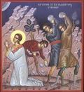 St Stephen - Martyr