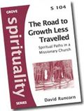 The Road to Growth Less Travelled - cover