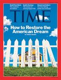 Time - Cover