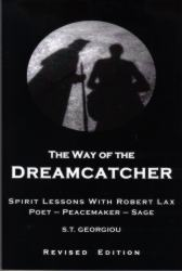 The Way of the Dream Catcher - Templgate Edition - cover