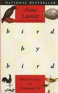 Bird by bird - Cover