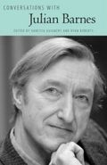 Julian Barnes - Conversations - cover