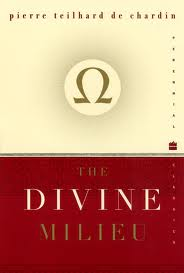 The Divine Milieu - Cover