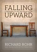 Falling Upward - Cover