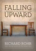 Falling Upward - Cover