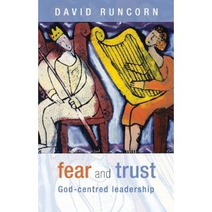 Fear and Trust - Runcorn - Cover