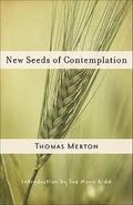 New Seeds of Contemplation - Cover