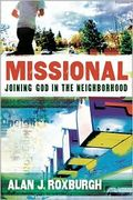 Missional - Joining God in the Neighborhood - Cover