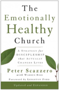 Emotional Healthy Church