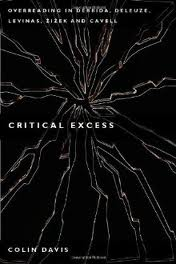 Critical excesss - cover
