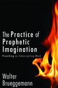 The Practice of the Prophetic Imagination - Cover