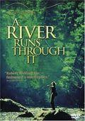 A River Runs Through It - Poster