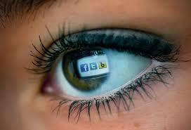 Eye - facebook
