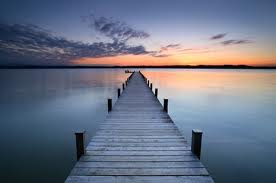 Silence and stillness