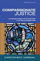 Compassionate Justice - Cover