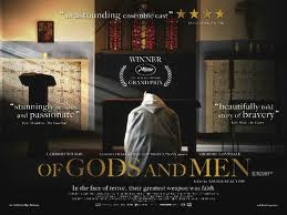 Of God's and Men - Poster