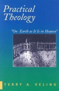 Practical Theology - Veling - Cover