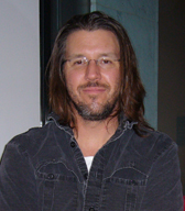David Foster Wallace - 2006