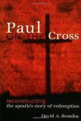 Paul on the Cross - Cover