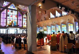 ACC Eucharist - Auckland