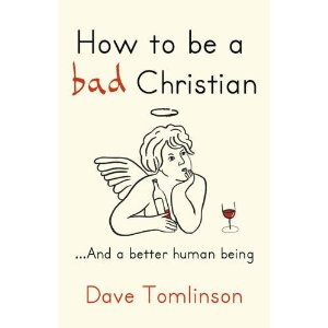 How to Be a Bad Christian - Cover