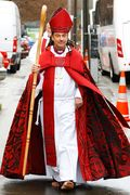 Justin Duckworth - Anglican Bishop - 1 July 2012