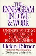 The Enneagram in Love and Work - Cover