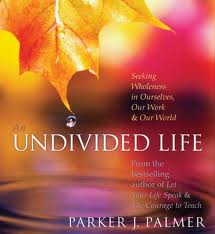 Undivided Life - Cover