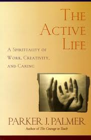 The Active Life - Cover