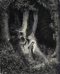 Dante - Dark Woods