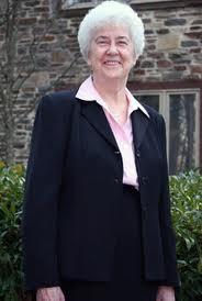 Sr. Constance Fitzgerald