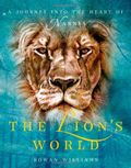 The Lion's World - Cover US Edition