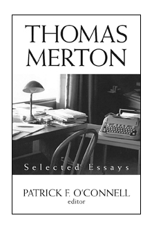 Thomas Merton - Selected Essays - Cover