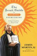 The Jesuit Guide to Almost Everything - Cover