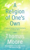 A Religion of One's Own - Cover
