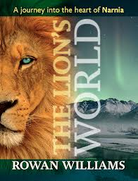 The Lions World = UK Cover