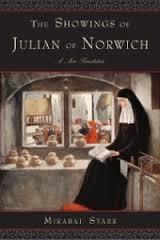 Julian of Norwich - Cover