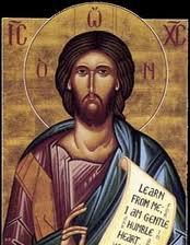 Jesus Icon
