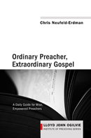 Ordinary Preacher - cover