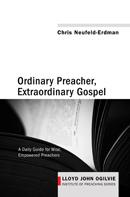 Ordinary Preacher - cover