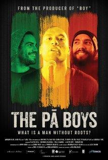 Pa Boys