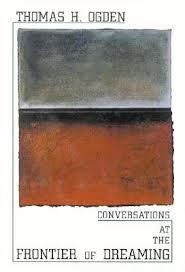 Conversations at the Frontier of Dreaming - Cover