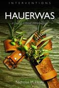 Hauerwas - A Very Critical Reading - Cover