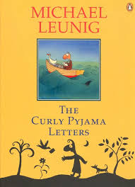 The Curly Pyjama Letters
