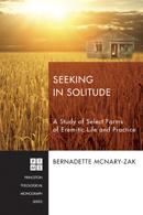 Seeking in Solitude - Cover