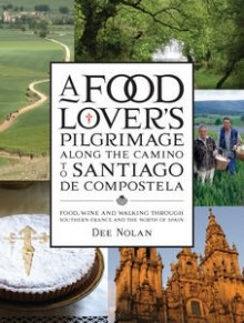 A Food Lovers Pilgrimage - Cover